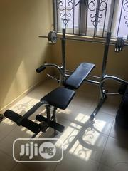 Weight Bench | Sports Equipment for sale in Lagos State, Agboyi/Ketu