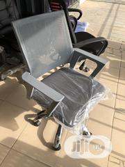 Net Swivel Chair | Furniture for sale in Lagos State