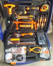 Electrical Tools Box | Hand Tools for sale in Abuja (FCT) State, Dei-Dei