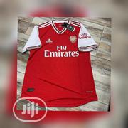 New Arsenal Home Jersey | Sports Equipment for sale in Lagos State, Ikeja