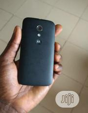 Motorola Moto G 4G 8 GB Black | Mobile Phones for sale in Lagos State, Ikeja
