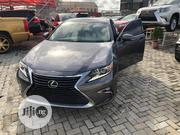 Lexus ES 2017 Gray   Cars for sale in Lagos State, Surulere