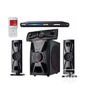 Jiepak Home Theater System | Audio & Music Equipment for sale in Lagos State, Ikeja