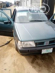Fiat Tipo 2001 Green | Cars for sale in Lagos State, Isolo