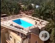 Swimming Pool Construction, Landscaping And Buildings   Building & Trades Services for sale in Lagos State, Ajah