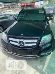 Mercedes-Benz GLK-Class 2013 350 4MATIC Blue | Cars for sale in Lagos State, Lekki Phase 2