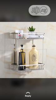 Bathroom Shelf | Home Accessories for sale in Abuja (FCT) State, Dei-Dei