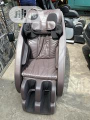 Executive Massage Chair Brown   Massagers for sale in Lagos State, Ilupeju