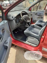 Renault Scenic 2002 Red | Cars for sale in Lagos State, Oshodi-Isolo