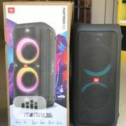 JBL Partybox 300 Portable Bluetooth Speaker   Audio & Music Equipment for sale in Lagos State, Ikeja