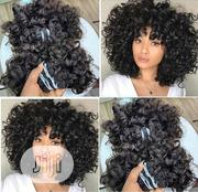 Kinky Curls With Full Frontal   Hair Beauty for sale in Lagos State, Oshodi-Isolo