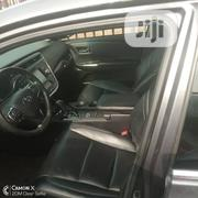 Toyota Avalon 2015 Gray | Cars for sale in Lagos State, Lekki Phase 2