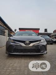 Toyota Camry 2019 LE (2.5L 4cyl 8A) Gray | Cars for sale in Lagos State, Lekki Phase 2