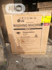 Lg 8kg Washing And Spinning Machine | Home Appliances for sale in Lagos State, Ojo