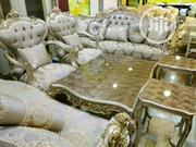 Turkey Royal Set Of Chairs | Furniture for sale in Lagos State, Ojo