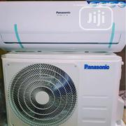 Panasonic Split Unit 1.5HP Air Conditioner Super Cool Big Engine. | Home Appliances for sale in Lagos State, Ojo