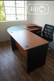 Strong Affordable Office Table | Furniture for sale in Lagos State, Yaba