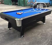 7feet Snooker Board With Complete Accessories   Sports Equipment for sale in Abuja (FCT) State, Bwari