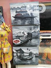 African Paintings | Arts & Crafts for sale in Lagos State, Victoria Island