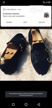 Monk Strap Loafers( Black Suede)   Shoes for sale in Kwara State, Ilorin South
