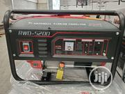 Maxmech Generator 3.2kva   Electrical Equipment for sale in Lagos State, Ojo