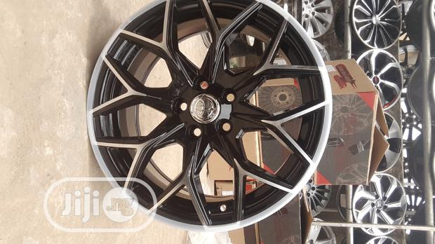 16inch For Corolla
