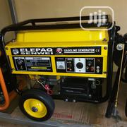 Original Elepaq Senwei Gasoline Geberator | Electrical Equipment for sale in Lagos State, Ojo