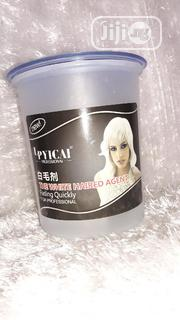 White Hair Dye - The White Haired Agent | Hair Beauty for sale in Lagos State, Ikotun/Igando