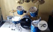 Virgin Alpha Drum Set | Musical Instruments & Gear for sale in Lagos State, Ojo