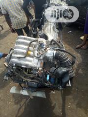 Nissan Pathfinder Engine 3.5..Both 4.0.Any Nissan Parts Is Available | Vehicle Parts & Accessories for sale in Lagos State, Ilupeju