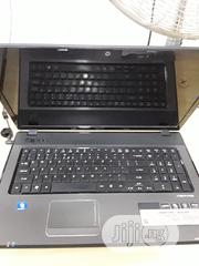 Laptop Acer Aspire 7551G 4GB AMD HDD 250GB   Laptops & Computers for sale in Lagos State, Alimosho