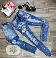 Givenchy Jeans Trousers | Clothing for sale in Lagos State, Surulere