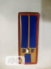 Quality Crossing Belt/Suspender | Clothing Accessories for sale in Lagos State, Lagos Island