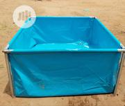 Finest Tarpaulin Fish Pond | Farm Machinery & Equipment for sale in Anambra State, Nnewi