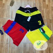 Polo Raphael Short | Clothing for sale in Lagos State, Lagos Island