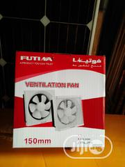 Futina6inch Fan With Cover   Home Appliances for sale in Lagos State, Ojo