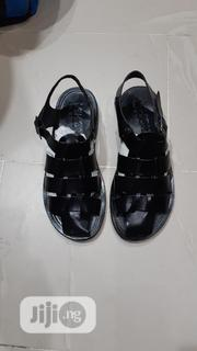 Quality Balphom Men's Italian Pure Leather Sandals | Shoes for sale in Lagos State, Lagos Island
