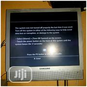 Samsung Lcd Tv | TV & DVD Equipment for sale in Lagos State, Ojo