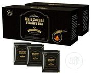 Men Sexual Vitality Tea | Sexual Wellness for sale in Lagos State, Ikeja