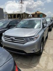 Toyota Highlander 2010 Silver   Cars for sale in Oyo State, Ibadan