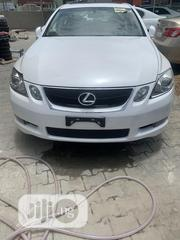 Lexus GS 2007 350 White | Cars for sale in Lagos State, Lekki Phase 2