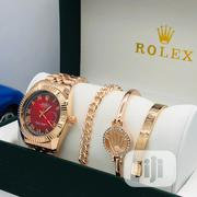 Rolex Watch And Bracelets | Jewelry for sale in Lagos State, Surulere