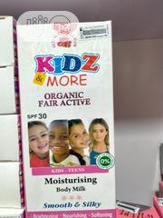 Kids & More Moisturizing Body Milk | Baby & Child Care for sale in Lagos State, Amuwo-Odofin