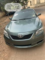 Toyota Camry 2007 Green   Cars for sale in Abuja (FCT) State, Wuse