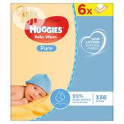 Huggies Pure Wipes | Baby & Child Care for sale in Lagos State, Agege