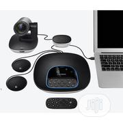 Logitech CC3500E Group Video Conferencing Bundle With Expansion Mics   Computer Accessories  for sale in Lagos State, Ikeja