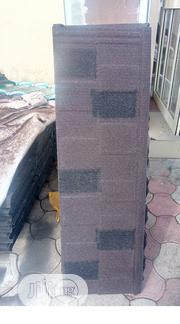 Buy Shingle Stone Coated Roofing Sheet From Docherich Roofing Company | Building & Trades Services for sale in Lagos State, Ajah