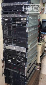 Contact Me For Uk Fairly Used Servers And New Ones Of Any Kind | Computer & IT Services for sale in Lagos State, Ikeja