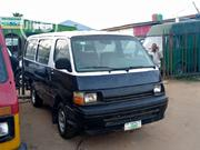 Toyota Hiace Bus | Buses & Microbuses for sale in Lagos State, Ikotun/Igando