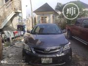 Toyota Corolla 2012 Gray | Cars for sale in Rivers State, Port-Harcourt